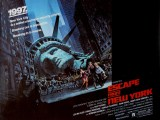[Bea's Ranting Reviews] Escape From New York [1981] by Bea Harper