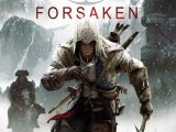 [Bea's Ranting Book Reviews] Assassin's Creed: Forsaken [Oliver Bowden] by Bea Harper