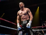 [Review] Southpaw (2015) by Bede Jermyn