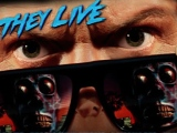 [Bea's Ranting Reviews] They Live [1988] by Bea Harper