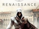 [Bea's Ranting Book Reviews] Assassin's Creed: Renaissance [Oliver Bowden] by Bea Harper