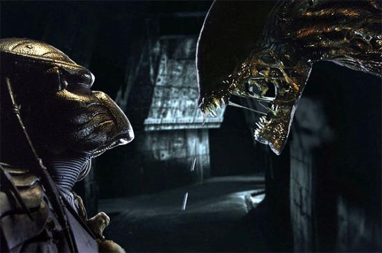 Wait... Somebody actually likes Alien Vs. Predator?!