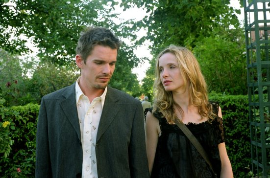 We all love Before Sunset