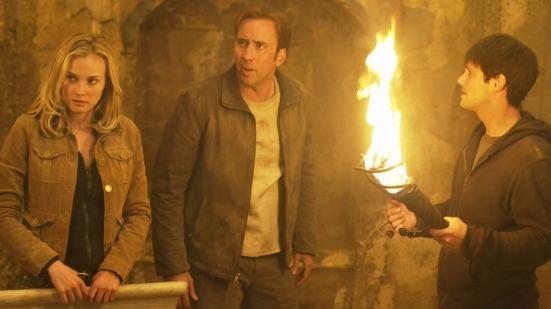 Did somebody say Nicolas Cage impressions? We have plenty of those!
