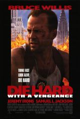 [A.J and Bea's Review Exchange] Die Hard With A Vengeance [1995] by Bea Harper