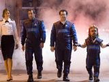 [Video Review] Pixels (2015) by Bede Jermyn