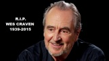 Super Podcast Ep 129 – We Pay Tribute To WesCraven