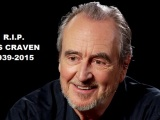 Super Podcast Ep 129 – We Pay Tribute To Wes Craven