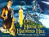 [A.J. and Bea's Review Exchange] House On Haunted Hill [1959]