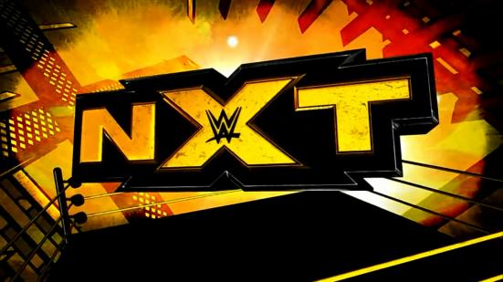 NXT Logo 1