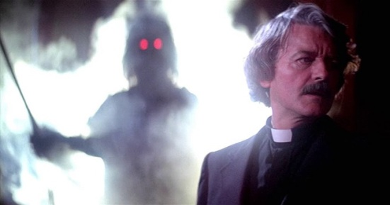 We agree that John Carpenter's The Fog is definitely one of his most underrated films