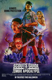 ScoutsGuideZombieApocalypse_poster