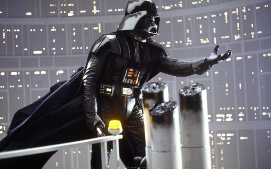 We all agree that The Empire Strikes Back is one of the greatest sequels ever made