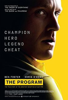 The_Program_poster