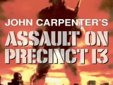 [Bea's Reviews] Assault On Precinct 13 [1976]