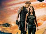 Bede's Bad Movie Tweet-A-Thon #32: Jupiter Ascending
