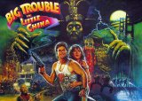 [Bea's Reviews] Big Trouble In Little China [1986]