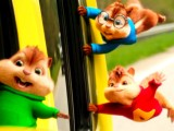 [Audio Review] Alvin And The Chipmunks: The Road Chip(2015)