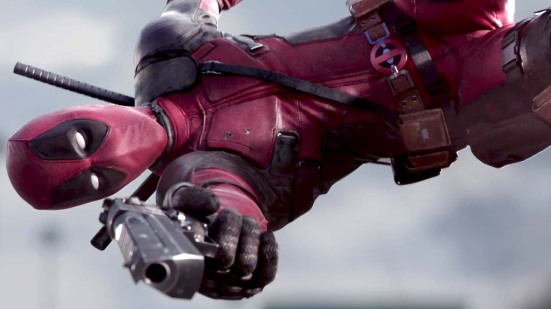 We all can't wait to check out DEADPOOL and Chris explains to us why it's the only Marvel related he's looking forward to.