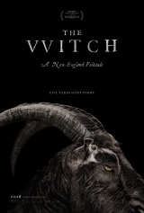 [Bea's Reviews] The Witch: A New England Folktale[2015]