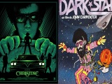 Bea's Reviews: Christine [1983] and Dark Star [1974]