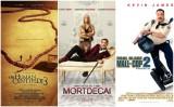 Bede's Top 10 Worst Films Of2015