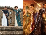 [Video Reviews] Pride And Prejudice And Zombies (2016) and Gods Of Eygpt (2016) by Bede Jermyn