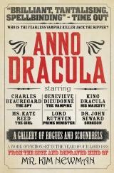 [Bea's Book Reviews] Anno Dracula [by KimNewman]