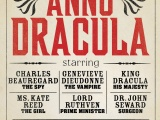 [Bea's Book Reviews] Anno Dracula [by Kim Newman]