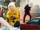 [Video Reviews] How To Be Single (2016) and Triple 9 (2016) by Bede Jermyn