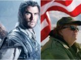 [Video Reviews] The Huntsman: Winter's War (2016) and Where To Invade Next (2015) by Bede Jermyn