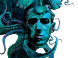 Bea's Book Reviews: Lollygagging About Lovecraft