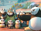 [Audio Review] Kung Fu Panda 3 (2016) with Super Marcey & SuperLily