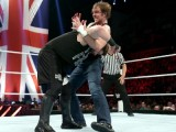 [Wrestling] Raw Review 18/04/2016