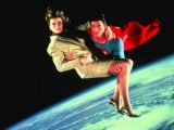 Bede's Bad Movie Tweet-A-Thon #35: Superman IV – The Quest For Peace