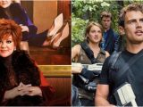 [Video Reviews] The Boss (2016) and The Divergent Series: Allegiant (2016) by BedeJermyn