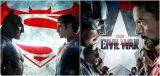 Super Podcast Ep 137 – Batman V. Superman V. CaptainAmerica