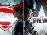 Super Podcast Ep 137 – Batman V. Superman V. Captain America