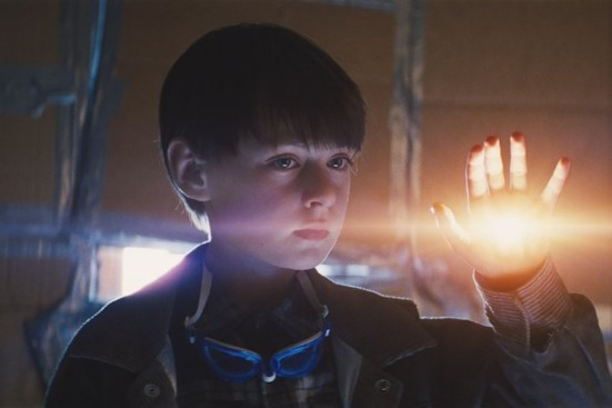 Bede shares us his disappointment with TAKE SHELTER director Jeff Nicholl's latest film MIDNIGHT SPECIAL