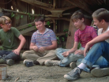 Film's That Saved My Life: Stand By Me(1986)