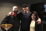 [Oz Comic Con] Interview with CallumBlue