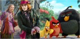 [Video Reviews] Alice Through The Looking Glass (2016) and The Angry Birds Movie (2016) by BedeJermyn