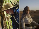 [Video Reviews] Hunt For The Wilderpeople (2016) and Queen Of The Desert (2015) by Bede Jermyn