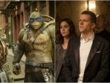 [Video Reviews] Teenage Mutant Ninja Turtles: Out Of The Shadows (2016) and Now You See Me 2 (2016) by Bede Jermyn