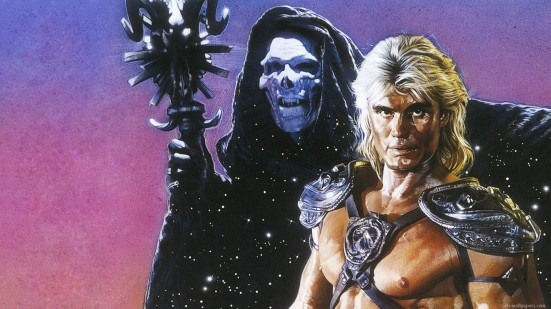 It wouldn't be an episode of Super Podcast if MASTERS OF THE UNIVERSE wasn't mentioned