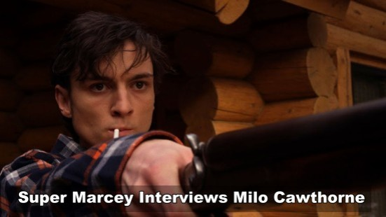 Milo Interview