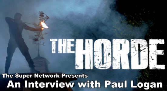 Paul Logan Interview Banner