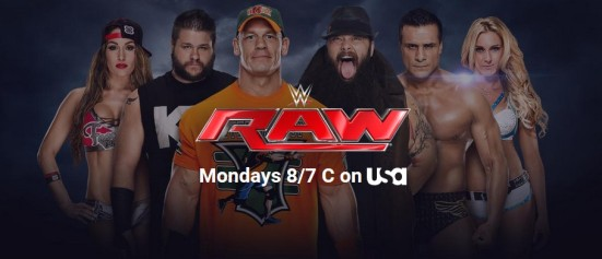 Raw Banner