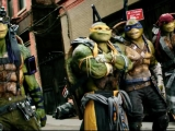 [Review] Teenage Mutant Ninja Turtles: Out of the Shadows (2016)