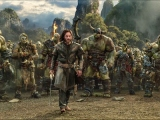 [Review] Warcraft: The Beginning IMAX 3D(2016)